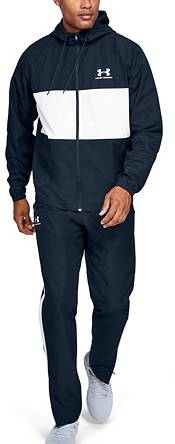 Under Armour Men's Sportstyle Windbreaker Jacket (Regular and Big & Tall) product image