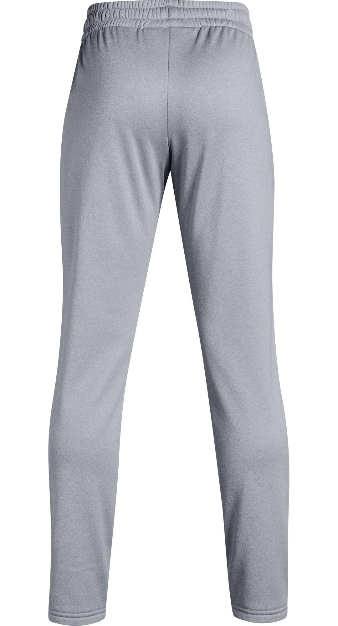 c78350220f Under Armour Boys' Armour Fleece Pants