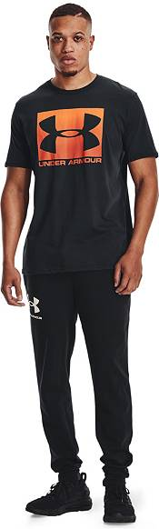 Under Armour Men's Boxed Sportstyle Graphic T-Shirt product image