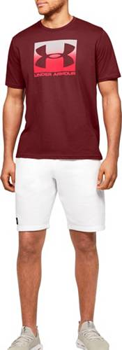 Under Armour Men's Boxed Sportstyle Graphic T-Shirt (Regular and Big & Tall) product image