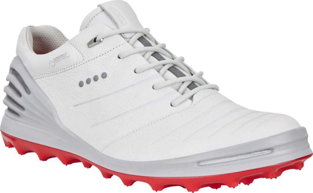 ECCO Men's Cage Pro Golf Shoes