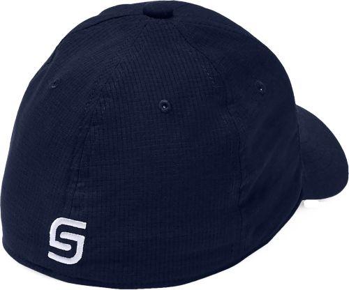 75e88495f6a Under Armour Boys  Official Tour 3.0 Golf Hat