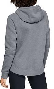 Under Armour Women's Freedom Logo Favorite Fleece Hoodie product image