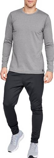 Under Armour Men's ColdGear Fitted Crew Long Sleeve Shirt (Regular and Big & Tall) product image