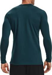 Under Armour Men's ColdGear Fitted Crew Long Sleeve Shirt product image