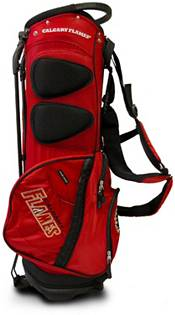 Team Golf Calgary Flames Fairway Stand Bag product image