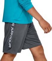 Under Armour Boy's Prototype Wordmark Shorts product image