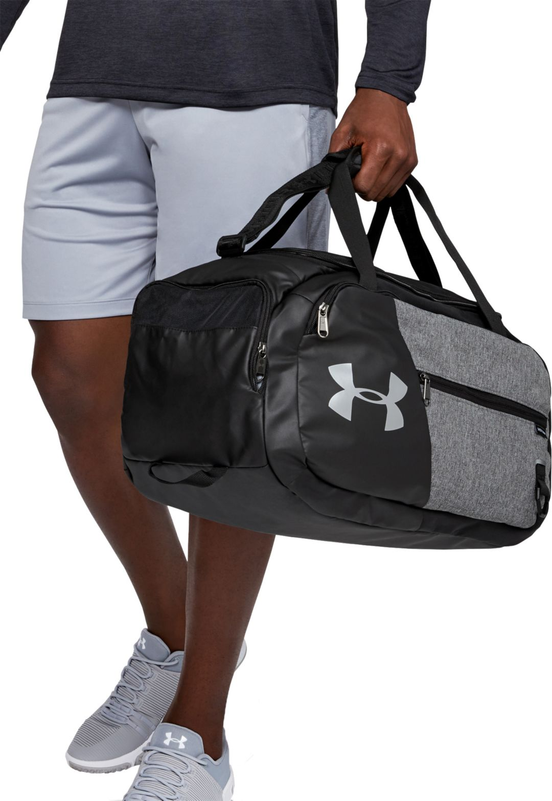 2f5f656a71 Under Armour Undeniable 4.0 Small Duffle Bag | DICK'S Sporting Goods