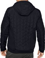 Under Armour Men's ColdGear Reactor Performance Hybrid Jacket product image