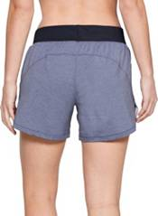 "Under Armour Women's Launch SW 5"" Shorts product image"