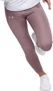 Under Armour Women's Qualifier Speedpocket Roadside Runway Capris Leggings product image
