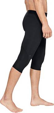 Under Armour Men's RUSH Select Basketball Knee Tights product image
