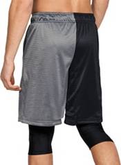Under Armour Men's Baseline Court 10'' Basketball Shorts (Regular and Big & Tall) product image