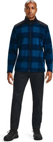 Under Armour Men's Field Fleece Full Zip Jacket product image