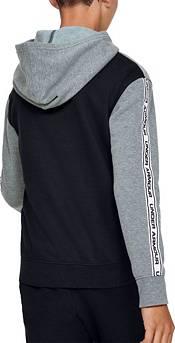 Under Armour Boy's Sportstyle Fleece Hoodie product image