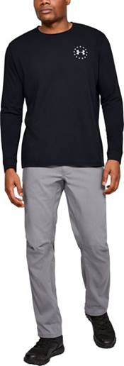 Under Armour Men's Freedom New Flag Long Sleeve T-Shirt product image