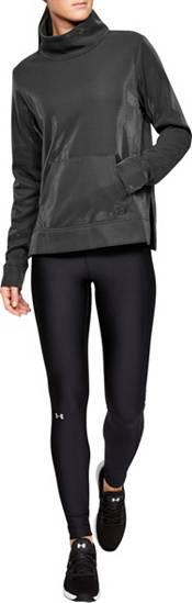 Under Armour Women's Synthetic Fleece Mock Mirage Sweatshirt product image