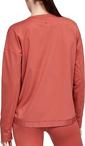 Under Armour Women's RUSH ColdGear Pullover Long Sleeve Shirt product image