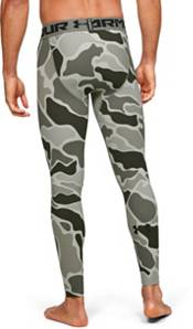 Under Armour Men's HeatGear Armour 2.0 Printed Leggings (Regular and Big & Tall) product image