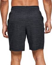 Under Armour Men's Qualifier Printed Shorts (Regular and Big & Tall) product image