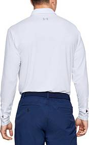 Under Armour Men's Playoff 2.0 Long Sleeve Golf Polo product image