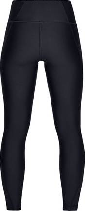 Under Armour Women's HeatGear Armour Ankle Crop Leggings product image