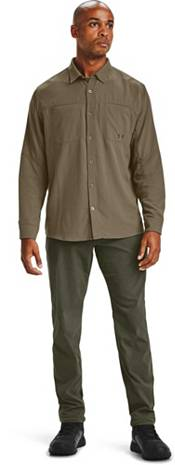Under Armour Men's Payload Button Down Shirt product image