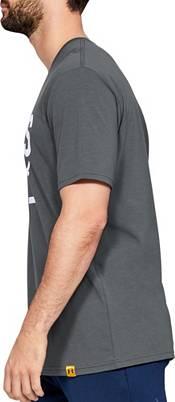 Under Armour Men's Project Rock Rent's Due Graphic T-Shirt product image