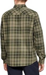 Under Armour Men's Tradesman Flannel Long Sleeve Shirt product image