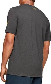 Under Armour Men's Project Rock Respect Graphic T-Shirt product image