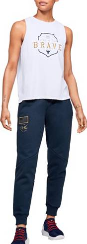 Under Armour Women's Project Rock Veteran's Day Graphic Tank Top product image
