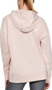 Under Armour Women's Synthetic Fleece Chenille Logo Hoodie product image