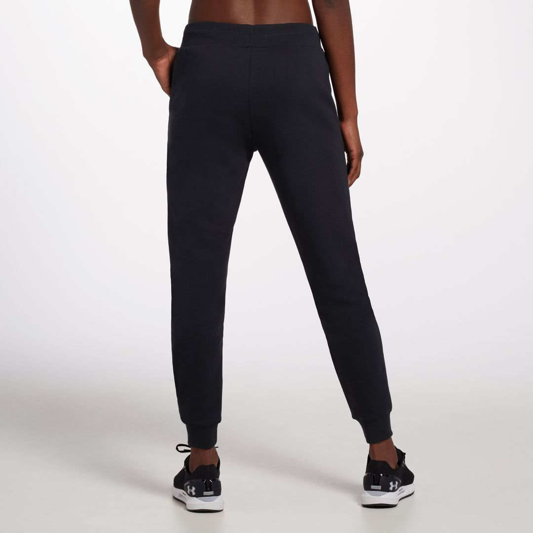 2019 original great look select for official Under Armour Women's Rival Fleece Sportstyle Graphic Joggers