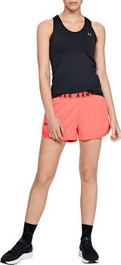 Under Armour Women's Play Up 3.0 Twist Shorts product image