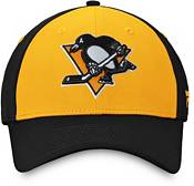 NHL Men's Pittsburgh Penguins Iconic Flex Hat product image