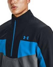 Under Armour Men's Storm Windstrike ½ Zip Golf Pullover product image