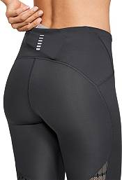 Under Armour Fly Fast Rising Thread Runnings Capris product image