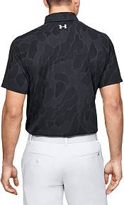 Under Armour Men's Vanish Jacquard Golf Polo product image