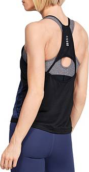 Under Armour Women's Qualifier Iso-Chill Weightless Tank Top product image