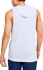 Under Armour Men's Seamless Sleeveless Hoodie product image