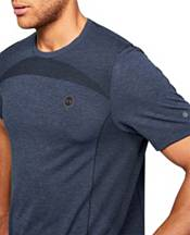 Under Armour Men's Fitted RUSH Seamless T-Shirt product image