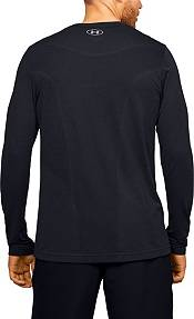 Under Armour Men's Seamless Long Sleeve Shirt product image