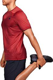 Under Armour Men's HeatGear RUSH Fitted Short Sleeve Tee product image