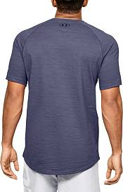Under Armour Men's Charged Cotton Short Sleeve T-Shirt product image