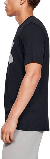 Under Armour Men's Big Logo Reflective Graphic T-Shirt product image