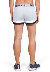 Under Armour Women's Play Up 3.0 Stripe Shorts product image