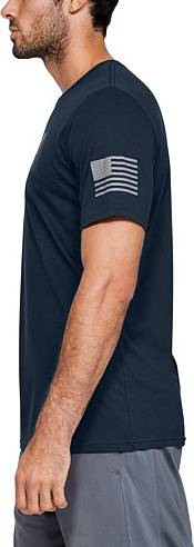 Under Armour Men's Freedom 'Undefeated' USA T-Shirt product image