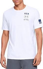 Under Armour Men's Freedom USA Emblem T-Shirt (Regular and Big & Tall) product image