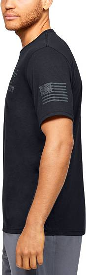 Under Armour Men's Freedom BFL Monochrome T-Shirt product image