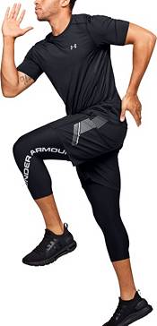 Under Armour Men's HeatGear 3/4 Compression Legging product image
